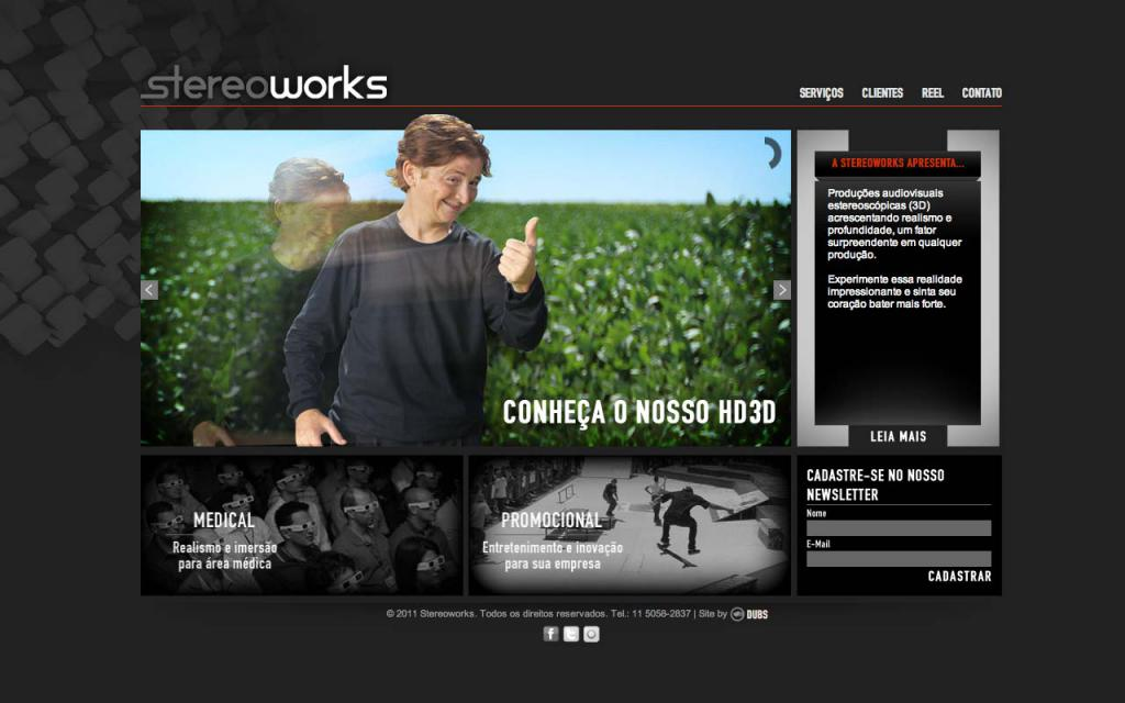 StereoWorks